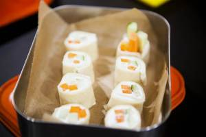 martha sushi
