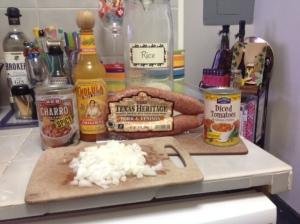 Cholula Ingrediants