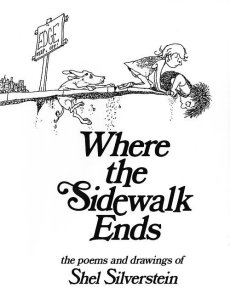 Silverstein-where-the-sidewalk-ends