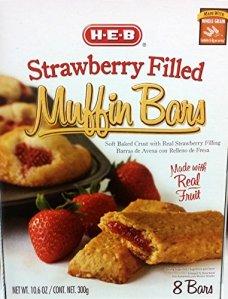 muffin bars s